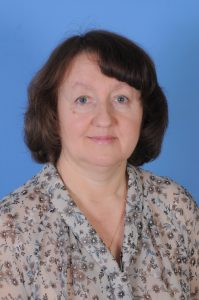 Ложко Ольга Константиновна